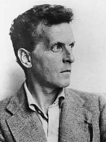 Ludwig Wittgenstein (1889-1951), pictured here in 1930, made influential contributions to  and the , critically examining the task of conventional philosophy and its relation to the nature of language.